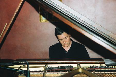 Damian Espinosa