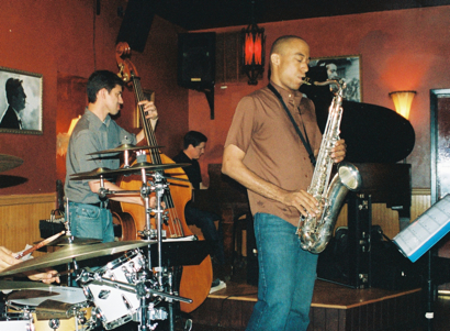 Marc Piane, Damian Espinosa & Chris Greene