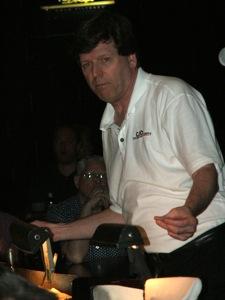 Jeff Lindberg