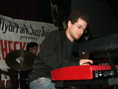 Greg Spero