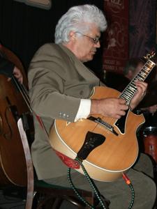Larry Coryell