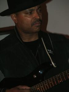 Curtis Robinson