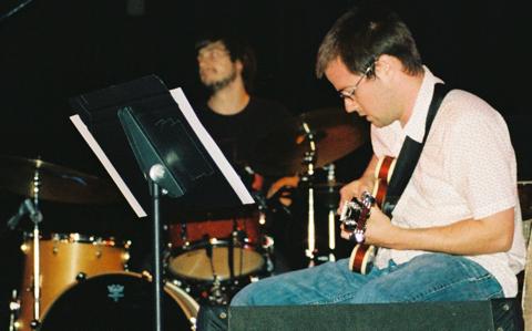 Quin Kirchner & Dave Miller