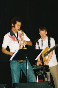 Greg Ward & Jeff Greene