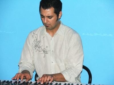 Martin Fahmy