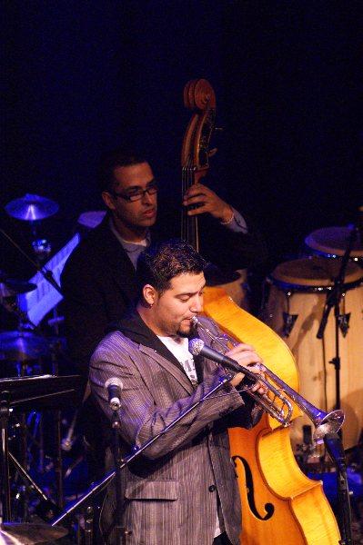 Victor Garcia & Josh Ramos