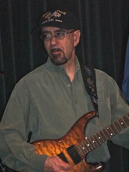 Ernie Denov