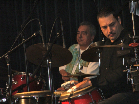 Joe Rendon & Alejo Poveda