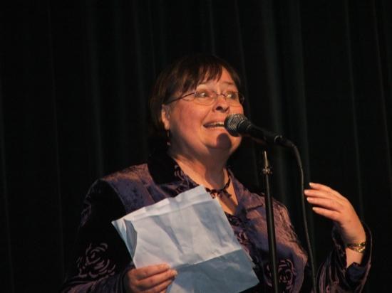 Carolyn Brode