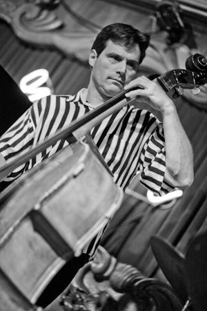 Dennis Carroll