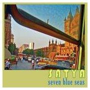 Seven Blue Seas