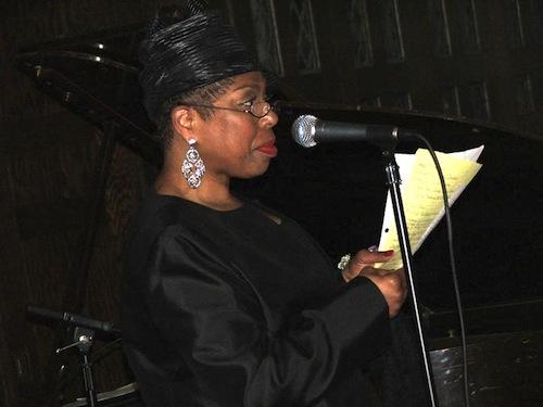 Marsha Green Harris