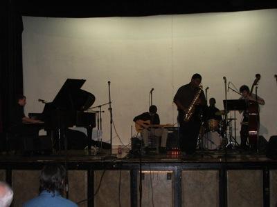 Jazz Links
