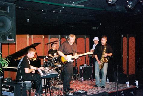 Jazzmatess