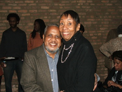 Willie & Irma Pickens