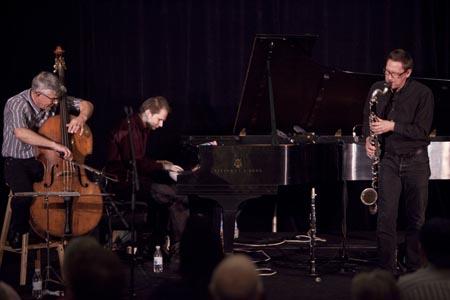 Wilbert de Joode, Achim Kaufmann, Frank Gratkowski