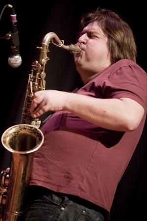 Linus Mockunas