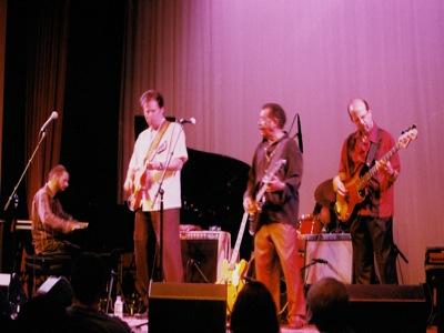 Dave Spector & Jimmy Johnson
