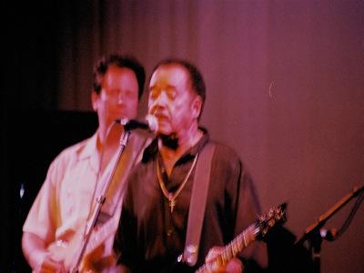 Jimmy Johnson & Dave Spector