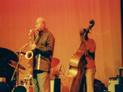 Ari Brown & Yosef ben Isreal