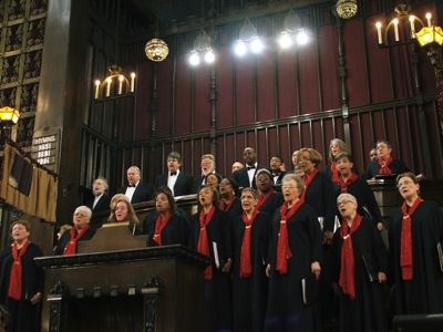 Renewal Choir