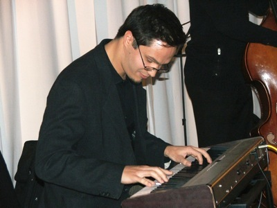 Ben Paterson