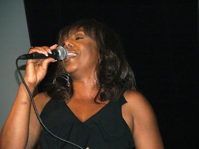 Yvonne Gage