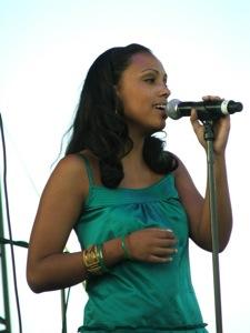 Nicole Hurst