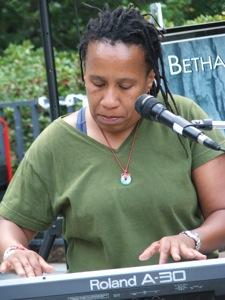 Bethany Pickens