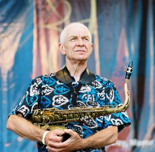 Ron Dewar