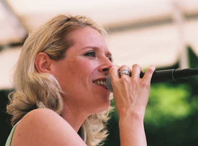 Alison Ruble