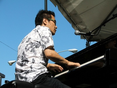 Ariyo Sumito Ariyoshi
