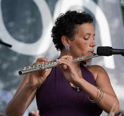 Nicole Mitchell