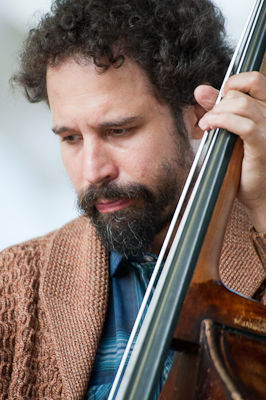 Josh Abrams