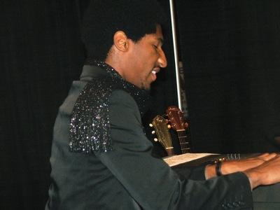 Jonathan Baptise
