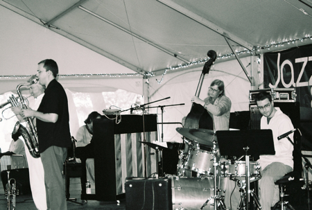Kelly Brand Quartet