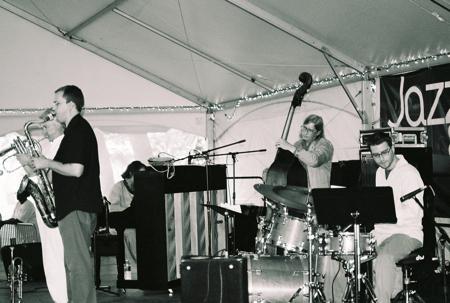 Kelly Brand Quartet