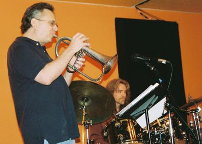 Jim Peterson & David Jennings