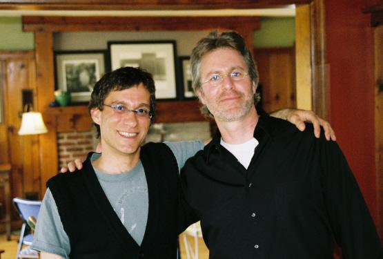 Frank & Mark Olson