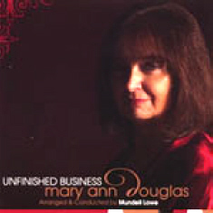 Mary Ann Douglas