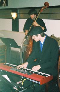 Matt Nelson & Graham Czach