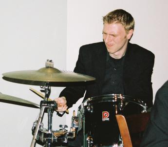 Matt Nischan