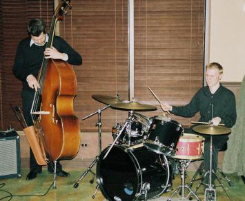 Matt Young & Matt Nischan