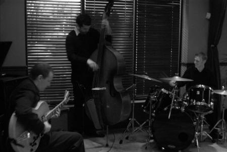Matt Nischan Trio