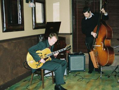 Dan Effland & Matt Young