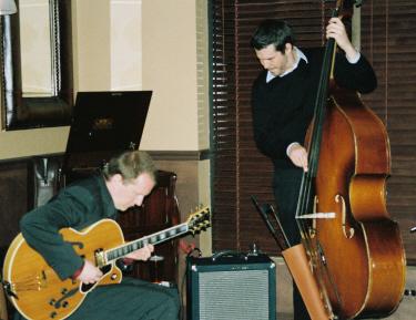 Dan Effland& Matt Young