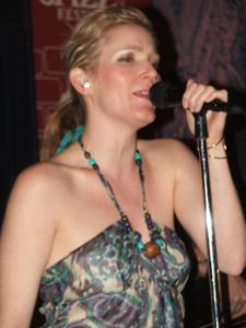 Savannah Grace Auger