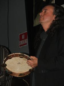 Heitor Garcia
