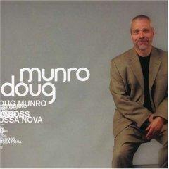 Doug Munro Big Boss Bossa Nova 2.0