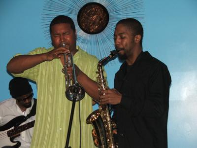 Kafele & Fred Jackson